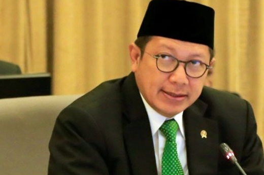 Menteri Agama: Tidak Semua Ahli Waris Gantikan Calon Jemaah Haji yang Wafat