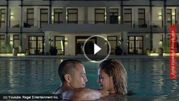 Watch: The Escort movie teaser starring Derek Ramsay and Lovi Poe