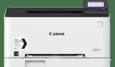Canon i-Sensys LBP611Cn Driver Download