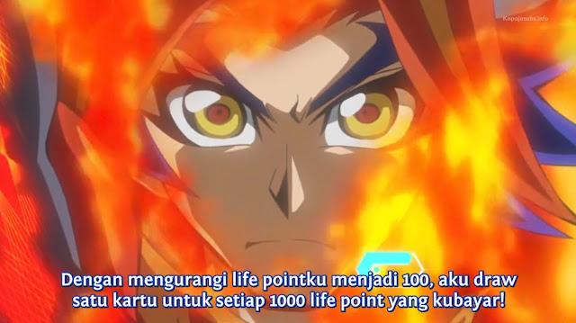 Yu-Gi-Oh! Vrains Episode 52 Subtitle Indonesia