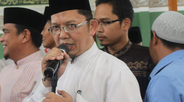 Ustaz Alfian Tanjung Ungkap Peluang Prabowo pada Ijtima Ulama II