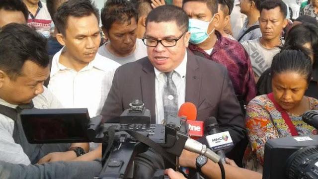 Tim Jokowi Sesalkan Yusril Tak Koordinasi soal Pembebasan Ba'asyir