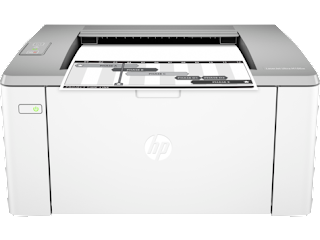 Download HP LaserJet Ultra M106w drivers