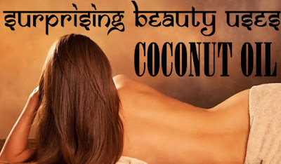 Sex With Coconut Oil