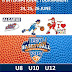 "El premini ""A"" jugará el Algarve Minibasket International Tournament"