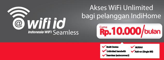 10+ Hal Penting Tentang Wifi ID Seamless Harus Diketahui