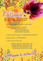 Carnaval de Bélmez 2017