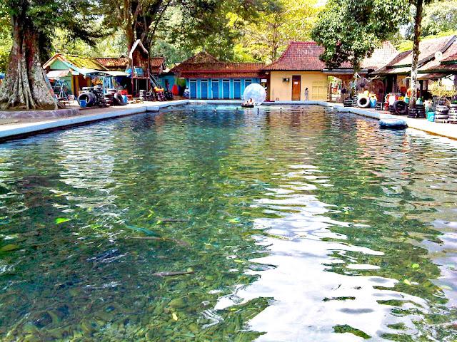 Tempat wisata hits Cibulan cirebon