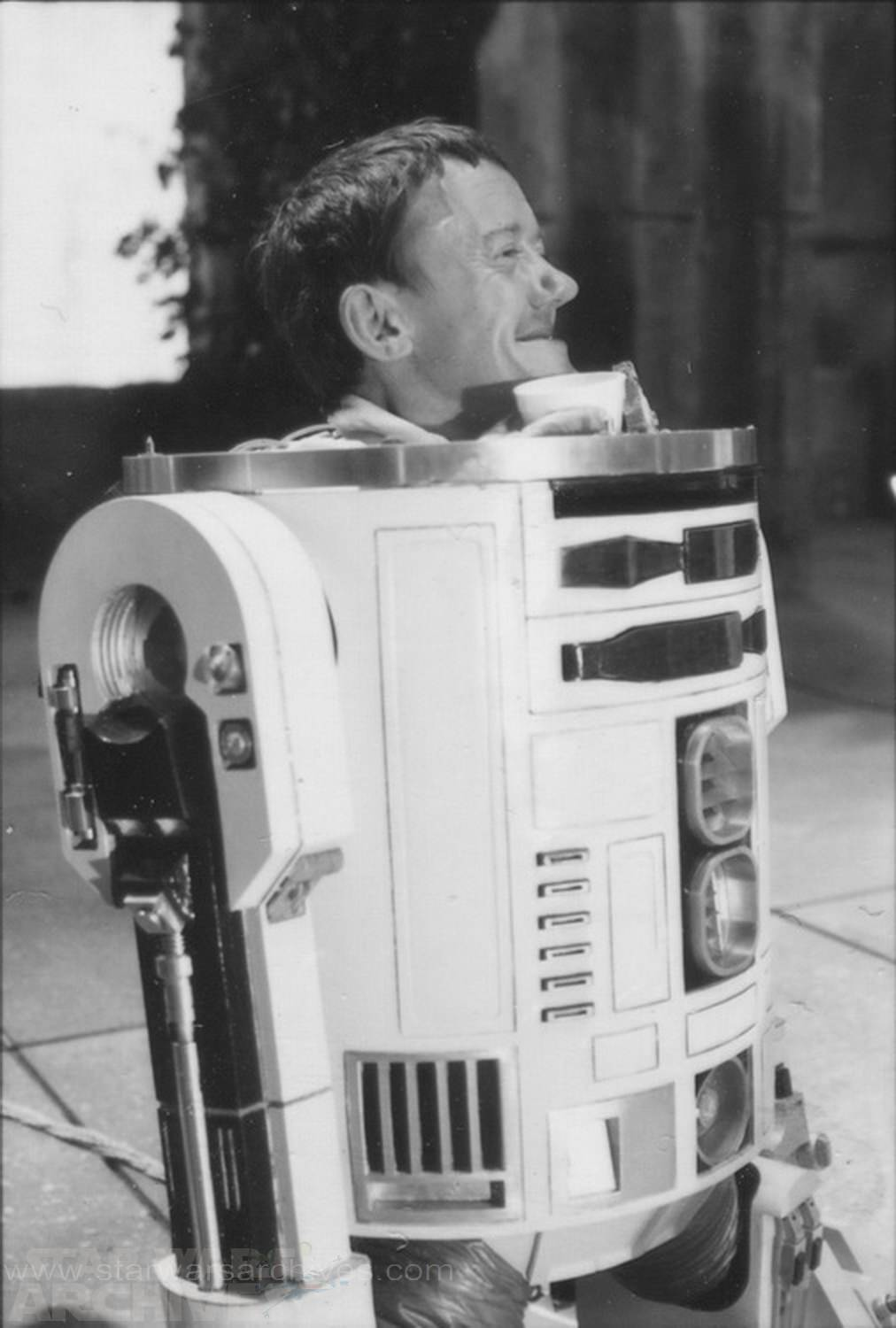 Episode Nothing: Star Wars in the 1970s: RIP Kenny Baker ...