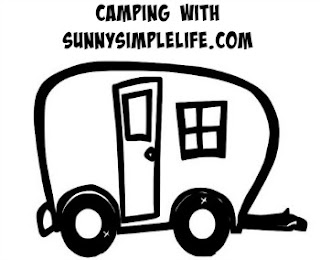 camping with sunnysimplelife.com