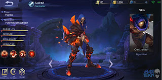 Kelebihan dan Kekurangan Aldous Hero Baru Mobile Legends + Build Items