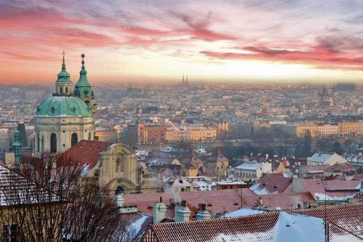 捷克旅遊| - 綠蟲網 - BidWiperShare.com