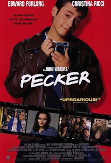 Watch Pecker (1998) movie free online