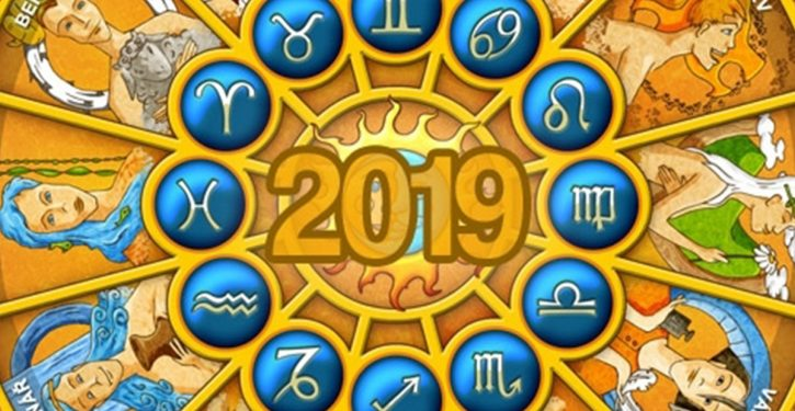 The Signs Of Leo, Taurus And Virgo Will Change In 2019