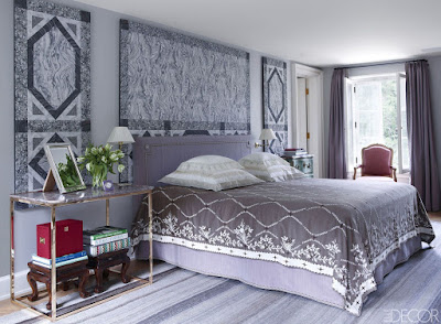 Emma Jane Pilkington home bedroom