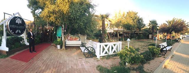 Maria'nın Bahçesi - Maltepe | Düğün DJ