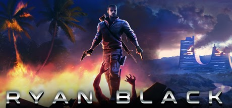 Descargar gratis Ryan Black PC Full español inglés 1 link por mega.