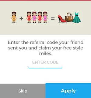 wooplr shopping app