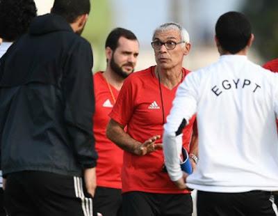 شاهد موعد مباراة المنتخب المصري مع منتخب المغرب بتوقيت القاهرة