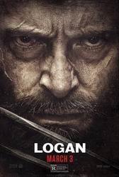 Download Film LOGAN Subtitle Indonesia
