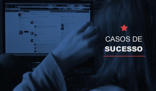Vítima de perfil falso ganha ação por danos morais contra Rede Social