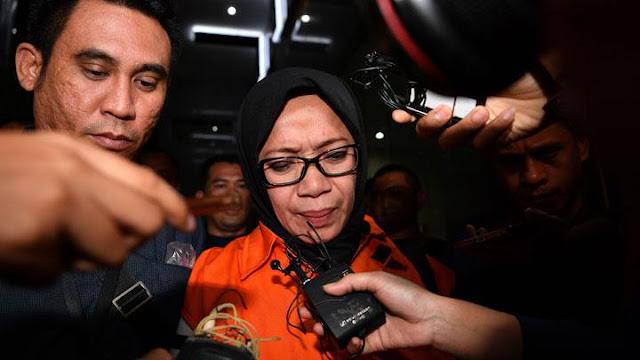 Terungkap, Uang Suap PLTU Riau-1 untuk Munaslub Golkar