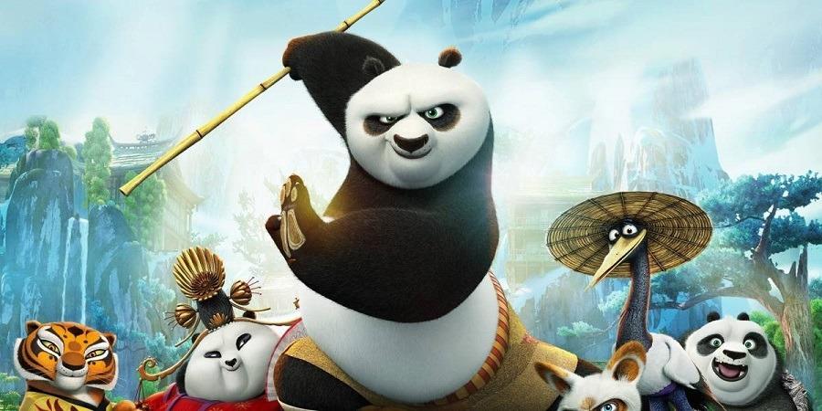 Kung Fu Panda 3 BluRay 2016 Filme 1080p 720p Bluray HD completo Torrent