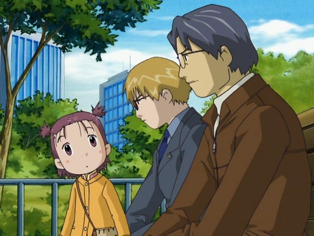 Digimon System Restore Tamers Episode 33 Rabbit Transit