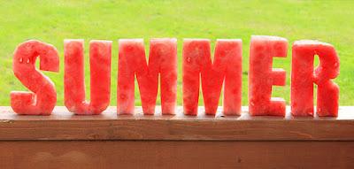 Summer Special Food
