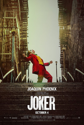 Joker 2019 Movie Poster 2