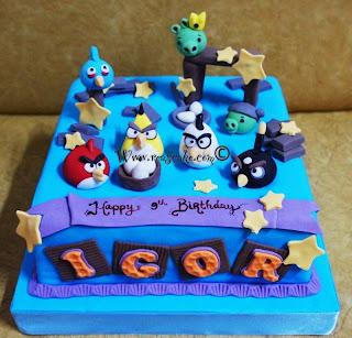 Reas K 252 Che Angry Birds For Igor