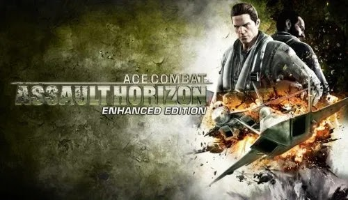 ACE COMBAT ASSAULT HORIZON [PC]