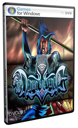 Celestial Tear: Demon's Revenge PC Game
