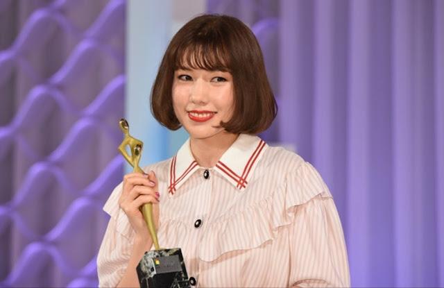 Nigeru wa haji da ga yaku ni tatsu 'Nigeha' brilha e leva 3 prêmios no Tokyo Drama Award 2017