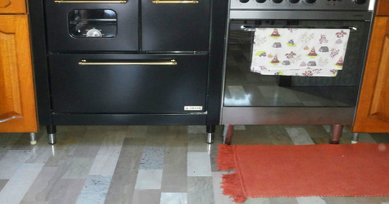 Homerefreshing: non la solita cucina. riflessioni su un colore per ...