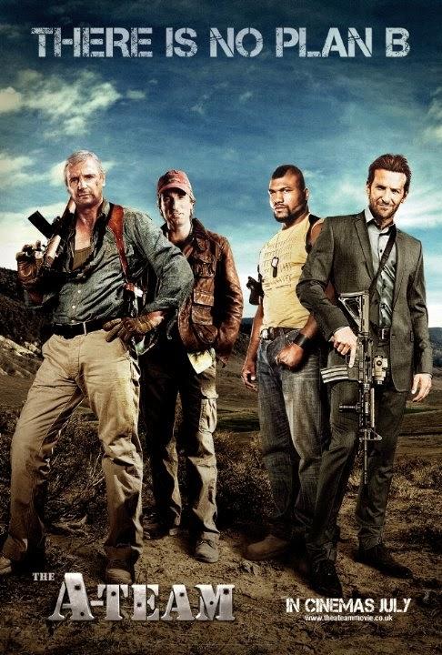 The A-Team (2010) BluRay 720p