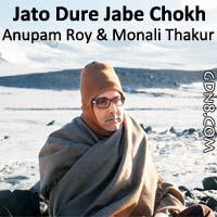 Jato Dure Jabe Chokh - Hanuman Dot Com
