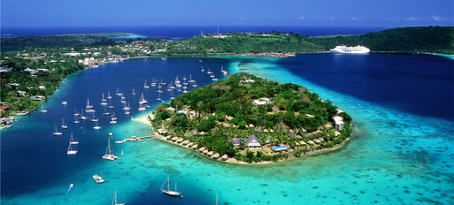 Las islas menos visitadas por los turistas, Vanuatu