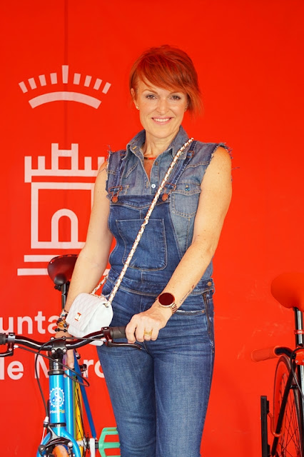 Almamodaaldia Murcia Cycle Chic