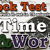 Quantitative Aptitude Mock Test (Time and Work) - 1