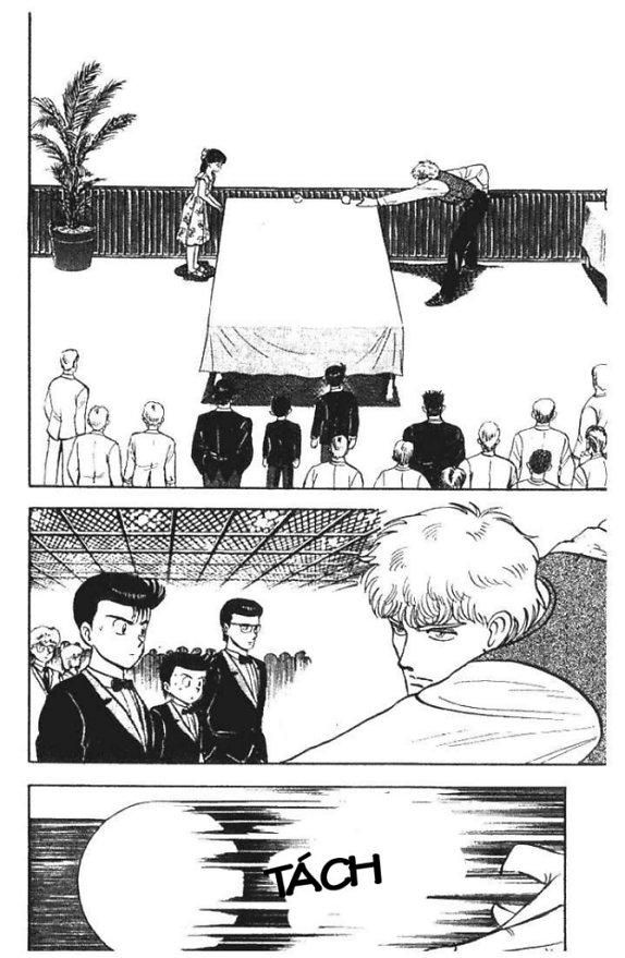 Break Shot chap 017 trang 19