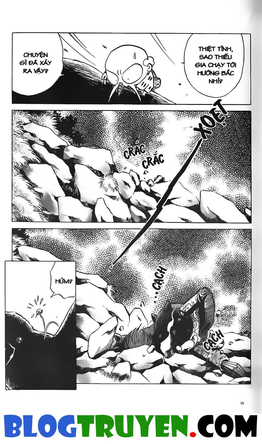 Inuyasha vol 25.4 trang 16