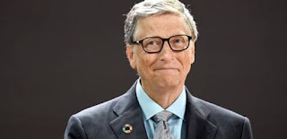 Bill Gates Named World's Second 'Centi-Billionaire' Becomes Second Person In The World To Be Worth $100 Billion