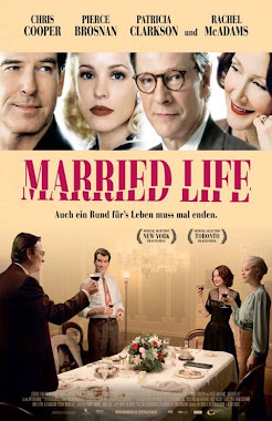 Infieles [Married Life] DVDRip Español Latino