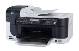 HP Officejet J6424 Download drivers for Windows 32 bit and 64 bit