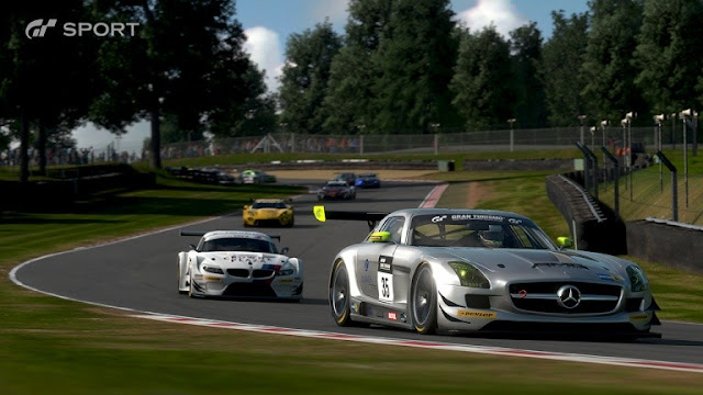 الإعلان عن حزمة لخوذة PSVR مع لعبة Gran Turismo Sport تم PlayStationVR Worlds بسعر جدا مناسب