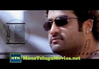 Jr NTR,Tamanna's Oosaravelli Trailers