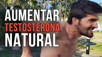 Solución perfecta para aumentar la testosterona