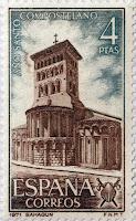 IGLESIA DE SAN TIRSO, SAHAGÚN
