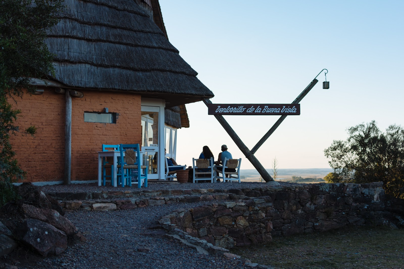 Roteiro inverno no Uruguai
